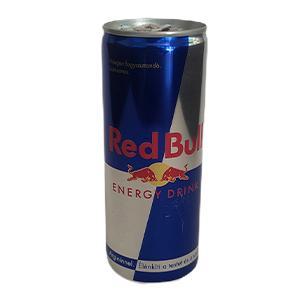 RedBull 0,33L
